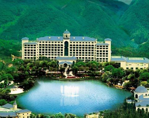 天津恒大酒店基地