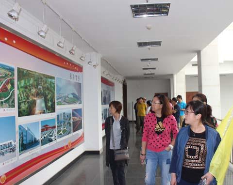 华江文化红色之旅