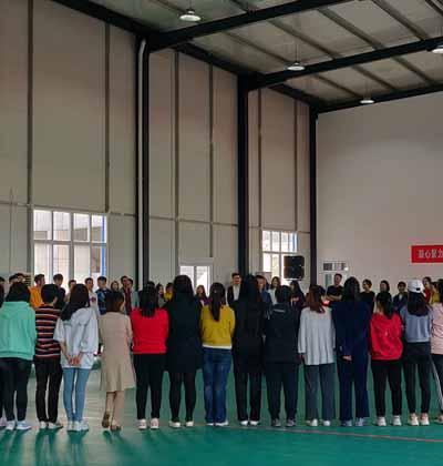 北京拓展训练谈平和心态