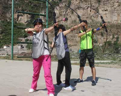 北京拓展公司谈关于培训计划的实施